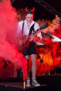 The Blokes Rock Coverband aus dem Ultental