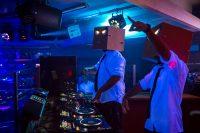 DJs From Mars in Disco Exclusiv Club Lana
