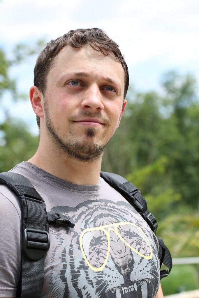 Stephan Matzoll