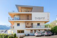 Hotel Burgund in Partschins